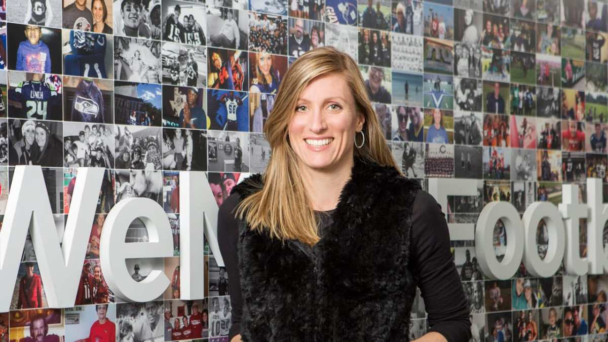 Universal Music Group Appoints Jaime Weston To Executive VP Of Consumer Marketing