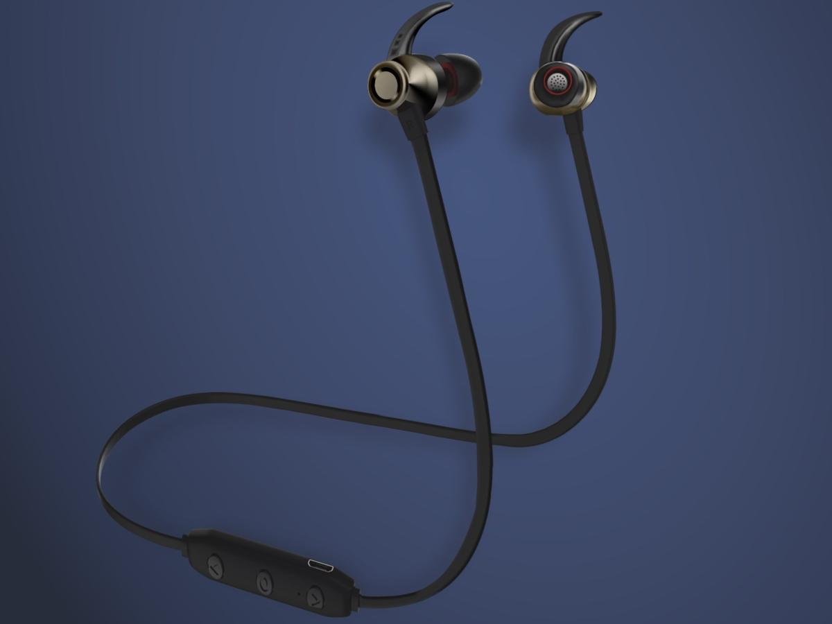 SoundOne X70 Bluetooth Wireless Earphones